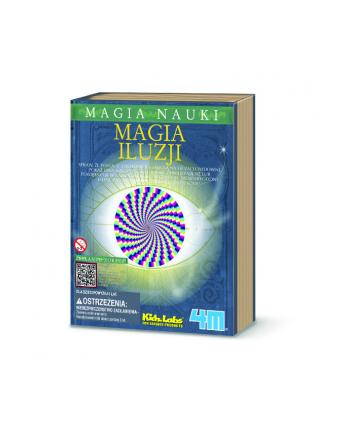 4M Księga IV magia iluzji