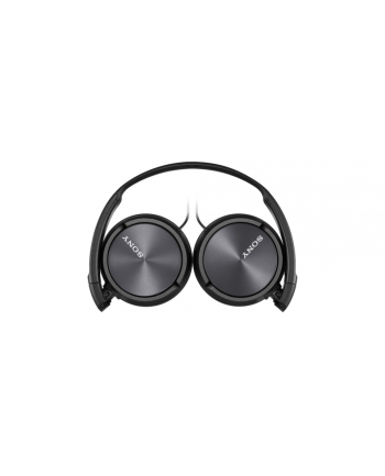 Słuchawki Sony MDR-ZX310B (czarne)