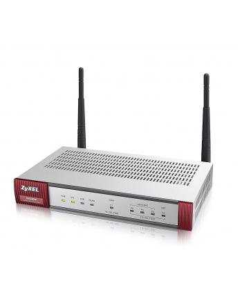ZyXEL USG40W Firewall 4xGbE N300 1y IDP AV AS (WYP)