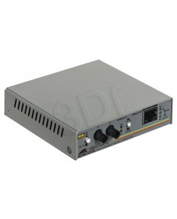 Allied Telesis AT-MC101XL Media Converter 100FX(ST) - 100TX MM