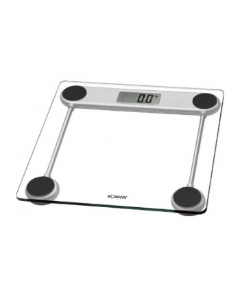 Bomann PW 1417 Scales
