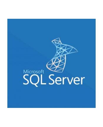 SQLSvrStd SNGL LicSAPk OLP NL