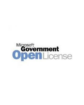 SQLSvrStdCore SA OLP 2Lic NL Gov CoreLic Qlfd