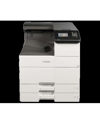 Lexmark MS911de Monochrome Laser Printer/ 1200 x 1200 dpi/ 55 ppm/ 800 MHz/ 512 MB/ 2x500-Sheet Input/ Integrated Duplex/ 7,0'' Touch Screen/ Ethernet 10/100/100/ USB 2.0/ White/ FI DK NO SE EA