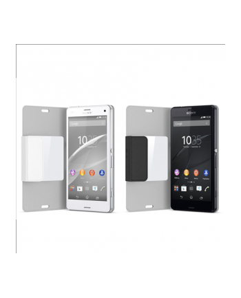 SONY SMART COVER SCR26 DO Z3 COMPACT WHITE
