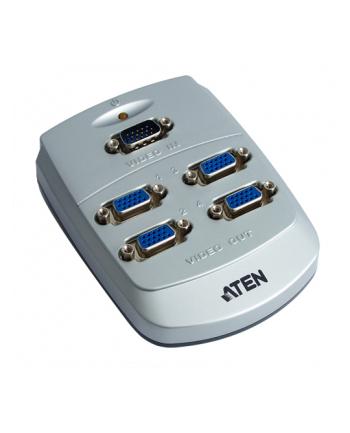 ATEN VS-84 Video Splitter 4 portowy