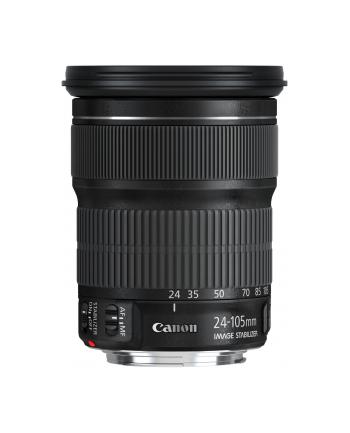 Canon Lense EF 24-105mm F3.5−5.6 IS STM