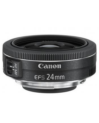 Canon Lense EF 24 F2.8 STM