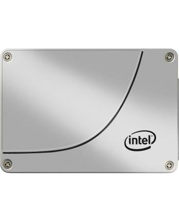 Intel SSD DC S3500 Series (1.6TB, 2.5in SATA 6Gb/s, 20nm, MLC)