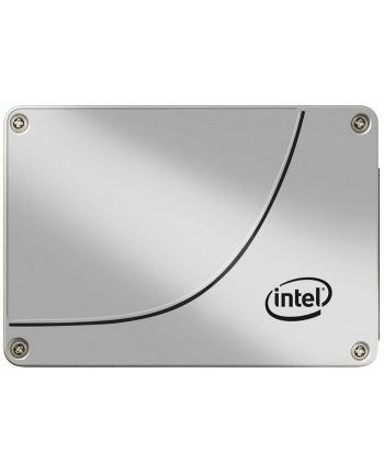 Intel SSD DC S3610 Series (1.2TB, 2.5in SATA 6Gb/s, 20nm, MLC)