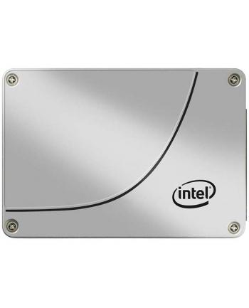 Intel SSD DC S3610 Series (400GB, 2.5in SATA 6Gb/s, 20nm, MLC) 7mm