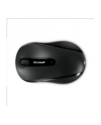 Microsoft L2 Wireless Mobile Mouse 4000, USB, Graphite