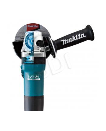 SZLIFIERKA KĄTOWA 125mm GA 5041 C01 MAKITA