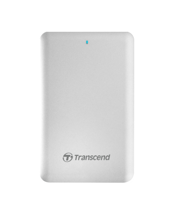 Transcend StoreJet Thunderbolt 256GB 2.5'' USB 3.0 (UASP Support)