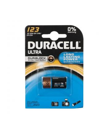 Bateria litowa CR123A do czujników FIBARO