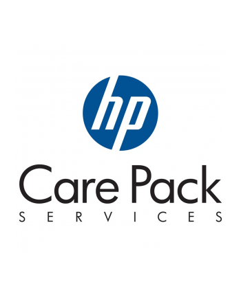 HP 1y PW CTR DL380 G7 FC SVC  [U2JR8PE]