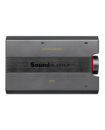 Creative Labs Creative wzmacniacz słuchawkowy Sound Blaster E5