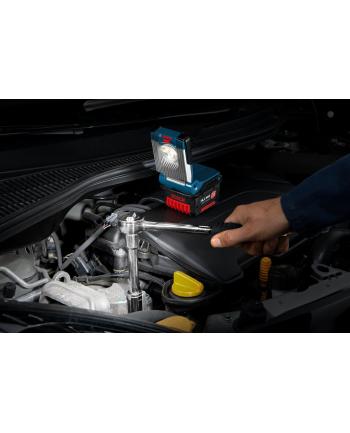 LATARKA AKUM. 14,4 V - 18,0 V GLI VariLED (bez akumulatora) BOSCH