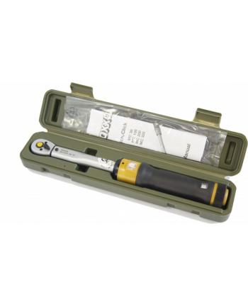 KLUCZ DYNAMOMETRYCZNY 1/4''   5-30 Nm MICRO-CLICK PROXXON