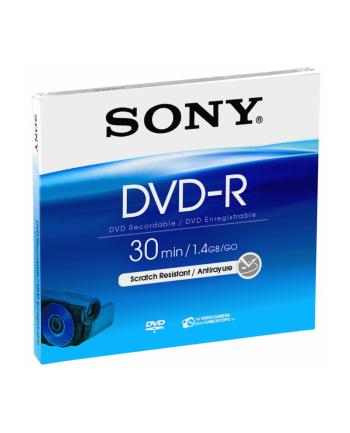DVD-R SONY 1.4GB Mini DVD 8cm 1 SZT