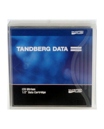 TAŚMA DO STREAMERA LTO4 TANDBERG DATA