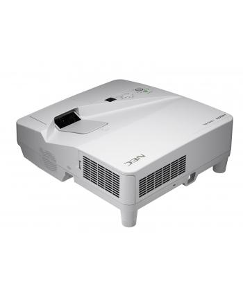 Projektor NEC UM301W (LCD, WXGA, 3000AL incl. Wall-mount)