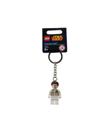 LEGO Princess Leia brelok