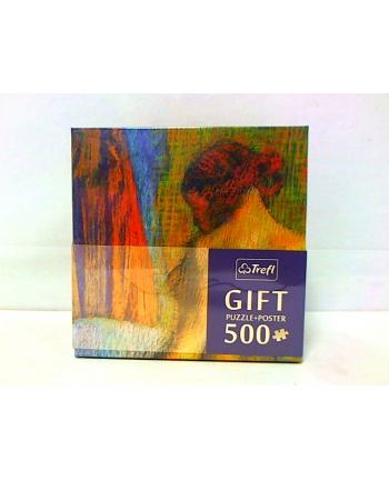 TREFL 500 EL. Gift  Po kąpieli