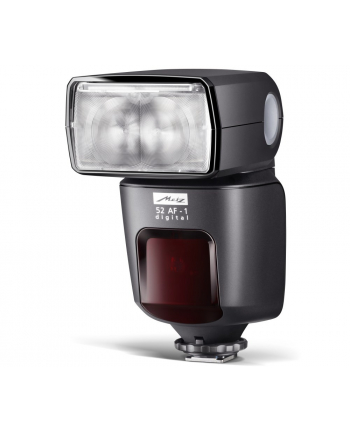 Lampa błyskowa Metz 52 AF-1 Sony Multi Interface