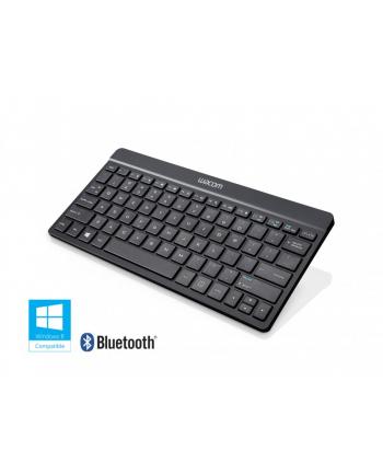 WL Keyboard, UK English