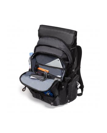 Dicota Backpack Universal 14-15.6 czarny plecak na notebook