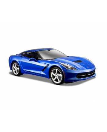 MAISTO Chevrolet Corvette C7 Coupe 2014