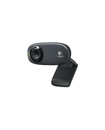 KAMERA LOGITECH WEBCAM C310 HD (720p) CZARNA