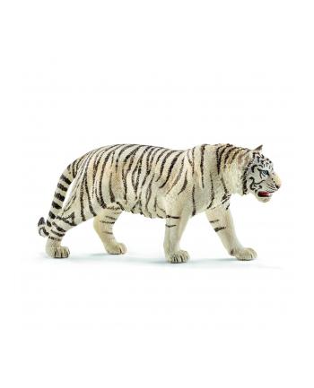 SCHLEICH Biały tygrys