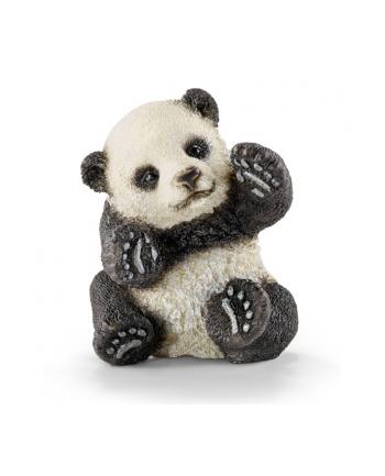 SCHLEICH Mała Panda bawiąca się