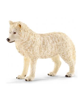 SCHLEICH Wilk arktyczny