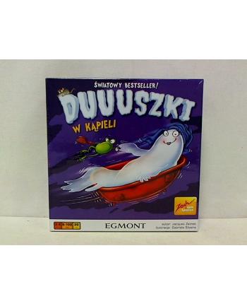 EGMONT Gra Duuuszki w kąpieli