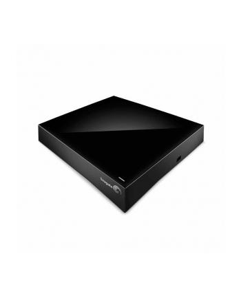 NAS Seagate Personal Cloud 2-bay, 8TB, 10/100/1000 Mb/s, czarny