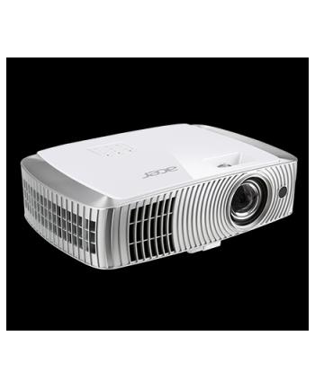 PJ H7550ST DLP 1920x1080(FHD)/3000lm/10.000:1/3,4kg 2xHDMI(1xMHL) BT/2x10W SRS WOW/(krótkoognisk.,2x okulary 3D w komplecie,konw. obrazu 2D-3D)
