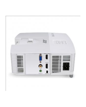 PJ H6517ST DLP 1920x1080(FHD)/3000lm/10.000:1/2,5kg/2xHDMI(1xMHL)/gło