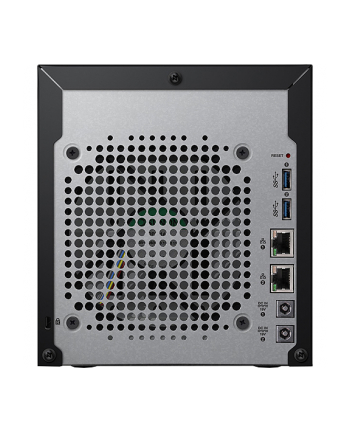 WD MY CLOUD EX4100 0TB 3 5  WDBWZE0000NBK