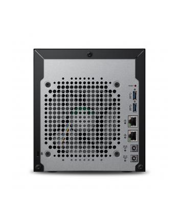 WD MY CLOUD EX4100 8TB 3 5  WDBWZE0080KBK