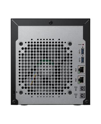 WD MY CLOUD EX4100 16TB 3 5  WDBWZE0160KBK