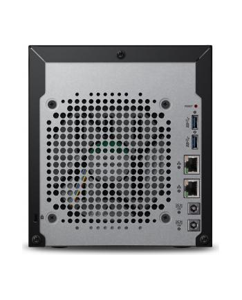 WD MY CLOUD EX4100 24TB 3 5  WDBWZE0240KBK