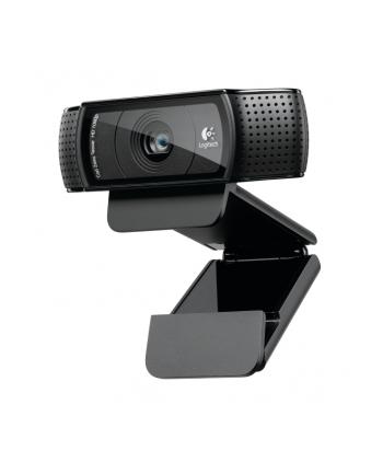 KAMERA LOGITECH HD PRO WEBCAM C920