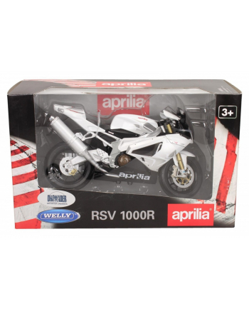 WELLY Asprilia RSV 1000R