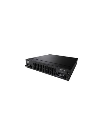 Cisco Systems Cisco ISR 4351 (3 GE, 3 NIM, 2 SM, 4G Flash, 4G DRAM, IPB)