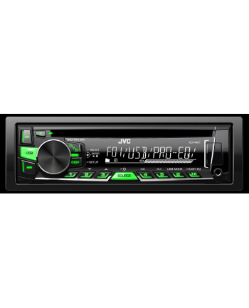 RADIO KD-R469