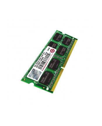 Transcend 8GB 1600MHz DDR3 CL11 SODIMM 2Rx8