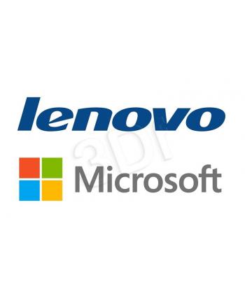 Lenovo Microsoft Windows Server 2012 Client Access License (10 User)